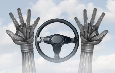 """无人驾驶或可能会变成""""僵尸""""汽车"""