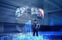 在安防领域中人工智能的应用