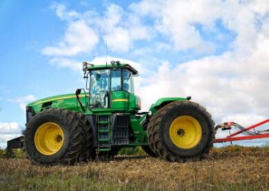 物联网在智慧农业领域的作用